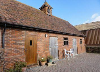 Thumbnail 2 bedroom property to rent in Hermongers Lane, Rudgwick, Horsham