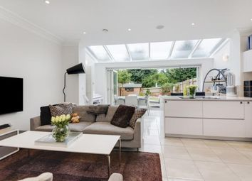 Thumbnail 4 bed semi-detached house for sale in Ashridge Close, Finchley Central, London
