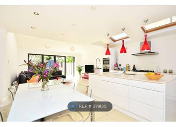 Thumbnail 6 bed semi-detached house to rent in Robinson Road, London