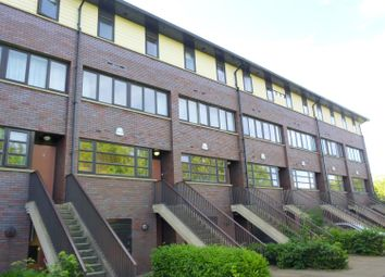 Thumbnail 4 bed town house to rent in Glenstall Place, Campbell Park, Milton Keynes