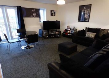 Thumbnail 1 bed flat to rent in Panyers Gardens, Dagenham