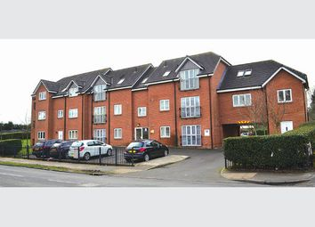 Thumbnail 10 bed block of flats for sale in Flats 1-16 Sterling Court, 357 Flaxley Road, Stechford