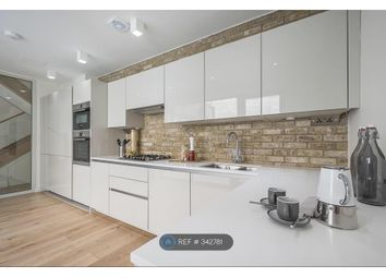 Thumbnail Room to rent in Paragon Mews, London