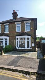 Thumbnail 2 bedroom semi-detached house to rent in Honiton Road, Romford