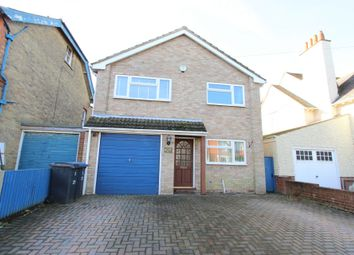 Thumbnail 4 bed detached house for sale in Claremont Road, Deal
