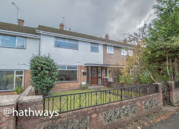 Thumbnail 3 bed terraced house to rent in Neyland Path, Fairwater, Cwmbran