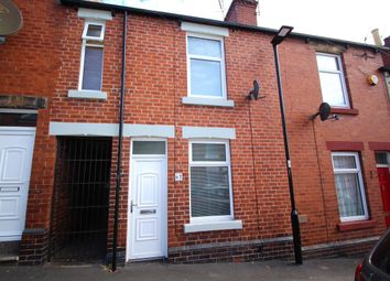 Thumbnail 3 bedroom terraced house to rent in Lloyd Street, Sheffield