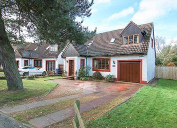 Thumbnail 3 bed detached house for sale in Seven Pines, 3 Wellington Cottages, Nr Penicuik