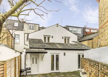 Thumbnail 3 bed flat to rent in Cargill Road, London