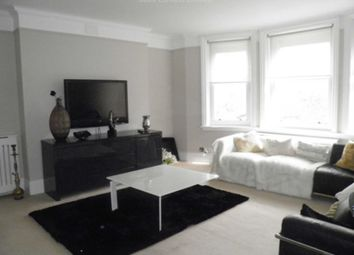 Thumbnail 1 bed flat to rent in Merton Place, Nelson Grove Road, London