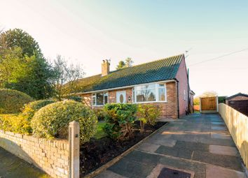 Thumbnail 2 bed semi-detached bungalow for sale in Calder Avenue, Aughton, Ormskirk
