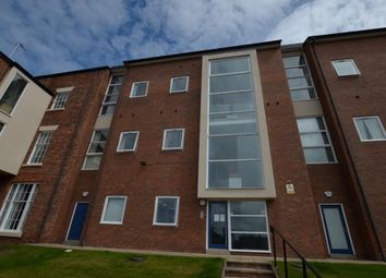 Thumbnail 2 bedroom flat for sale in Haigh Street, Liverpool