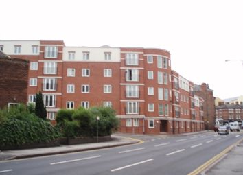 Thumbnail 1 bed flat to rent in Brightmoor St, Nottingham
