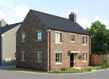 Thumbnail 4 bed detached house for sale in Winterley Plot 65 Phase 2, Weavers Beck, Green Lane, Yeadon