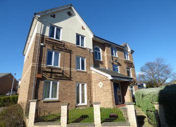 Thumbnail 2 bed flat to rent in Ley Top Lane, Allerton, Bradford