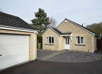 Thumbnail 3 bed detached bungalow to rent in Westwood Gardens, Morton, Alfreton, Derbyshire