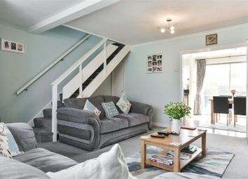 Thumbnail 3 bedroom property for sale in Nutfield Road, Merstham, Redhill