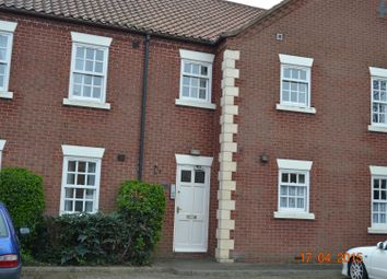 Thumbnail 2 bed flat to rent in New Street, Grantham
