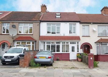 Thumbnail 5 bed terraced house for sale in Kings Avenue, Greenford
