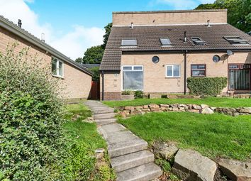 Thumbnail 1 bedroom property for sale in Austin Court, Loxley, Sheffield