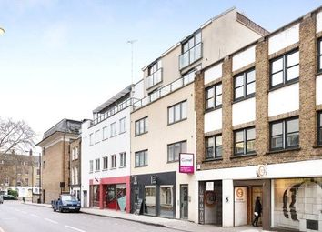 Thumbnail Land for sale in Wakley Street, Finsbury