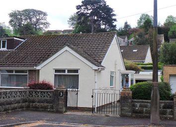 Thumbnail 2 bedroom semi-detached bungalow to rent in Beechmount Close, Weston Super Mare