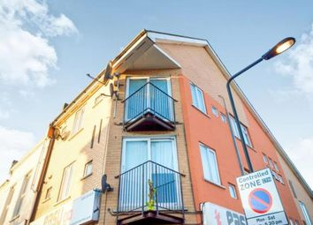 Thumbnail 2 bedroom property for sale in High Road Leytonstone, London