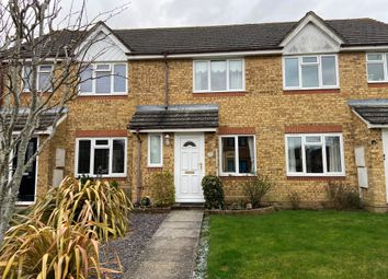 Thumbnail 2 bed terraced house for sale in Carpenters Way, Hailsham