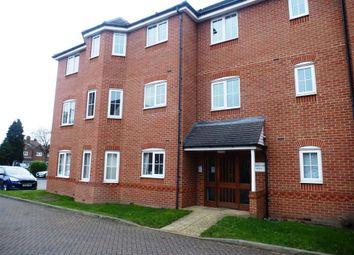 Thumbnail 2 bed flat to rent in Wedgbury Close, Wednesbury
