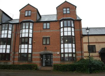 1 bed flat to rent in New Bright Street, Reading, Berkshire RG1