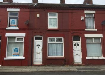 Thumbnail 2 bed terraced house to rent in Ronald Street, Old Swan