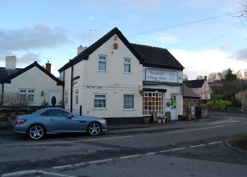 Thumbnail Retail premises for sale in 2-4 Recyory Lane, Breadsall