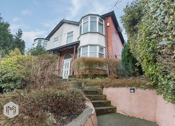 Thumbnail 3 bedroom semi-detached house for sale in Bury Road, Bolton