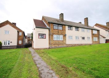 Thumbnail 3 bed flat to rent in Vicarage Flats, Brandon, Durham