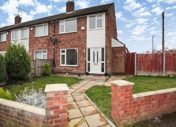 3 bed semi-detached house to rent in Yewdale Crescent, Coventry CV2