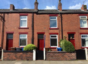 Thumbnail 2 bed terraced house to rent in Anson Street, Newtown
