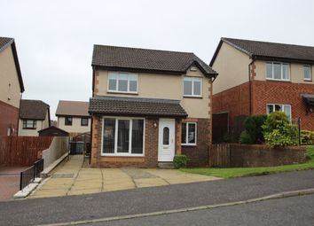 Thumbnail 3 bed detached house to rent in Oakbank, Hillpark, Lesmahagow