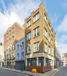 Thumbnail Office for sale in Baltic Street East, London