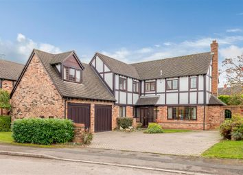 5 bed detached house for sale in Alder Close, Hollywood, Wythall B47