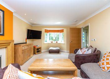 4 bed detached house for sale in Rosemount Gardens, Weavering, Maidstone, Kent ME14