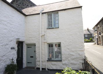 Thumbnail 2 bedroom cottage for sale in Gwalia, Llwyngwril
