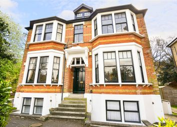 Thumbnail 1 bed flat for sale in Upland Road, East Dulwich, London