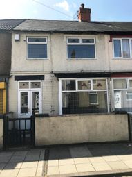 3 bed terraced house for sale in Macaulay Street, Grimsby DN31