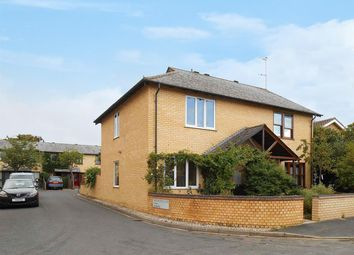 Thumbnail 2 bed semi-detached house for sale in Pakenham Close, Cambridge