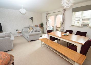Thumbnail 3 bed end terrace house for sale in Tiverton Road, Cullompton
