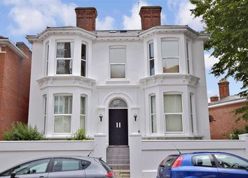 Thumbnail 2 bedroom flat for sale in Clarence Road, Southsea, Hampshire