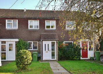 Thumbnail 2 bed terraced house for sale in Batchelors, Pembury, Tunbridge Wells
