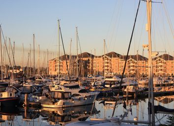 Thumbnail 2 bed flat for sale in Sonata House, Lock Approach, Port Solent