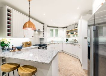 Thumbnail 3 bed flat for sale in Onslow Square, South Kensington
