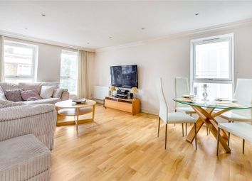 Thumbnail 2 bed flat for sale in Nevill Court, Edith Terrace, London